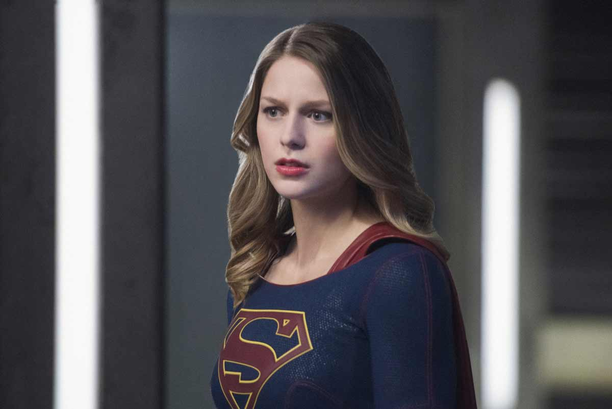 Supergirl Ep. 219 Recap & Review - 'Alex'