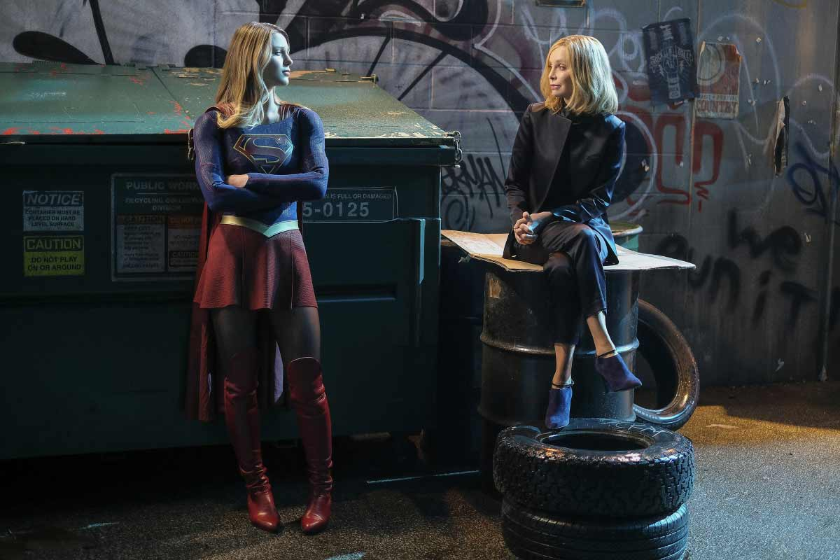 Supergirl Episode 221 Recap and Review - 'Resist'