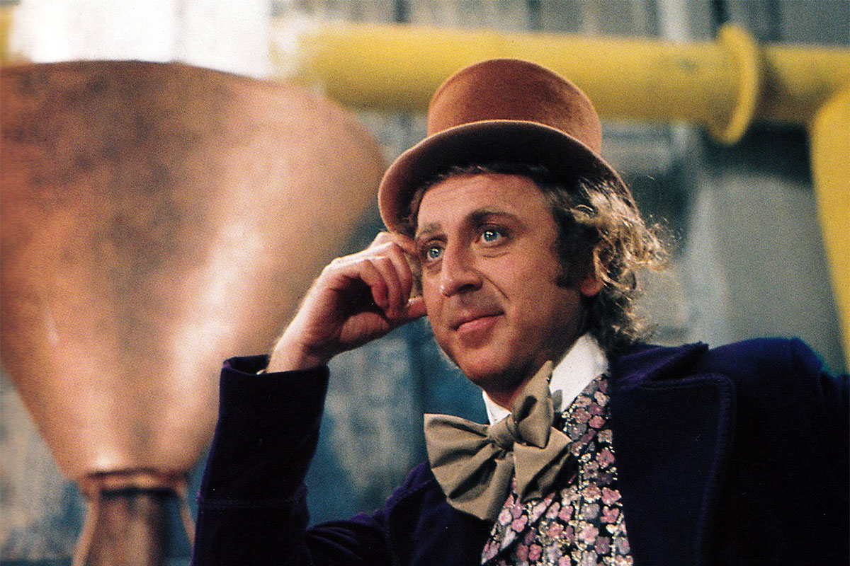 BREAKING: Actor Gene Wilder Dies at 83 - Welcome to the