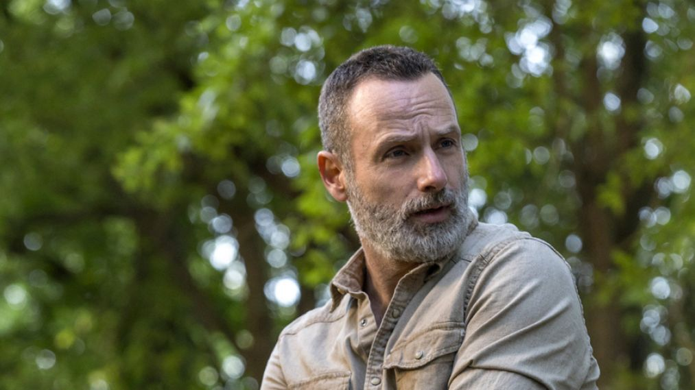 Andrew Lincoln to Carry Rick Grimes to the Movies