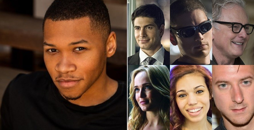 franz drameh the flash