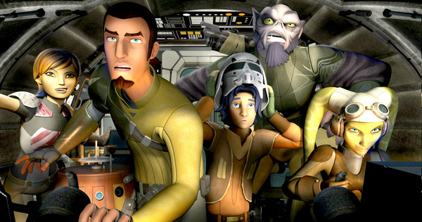 star wars rebels season 2 trailer and premiere date welcome to the