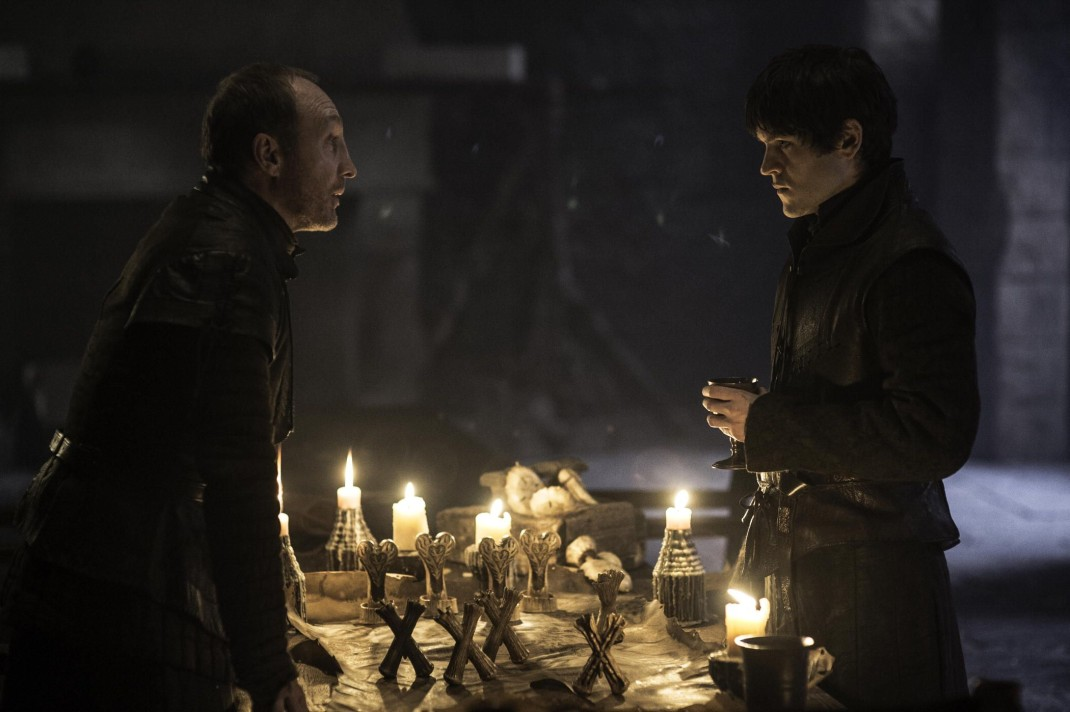 Game of Thrones Season 6 Episode 6 - What to Watch