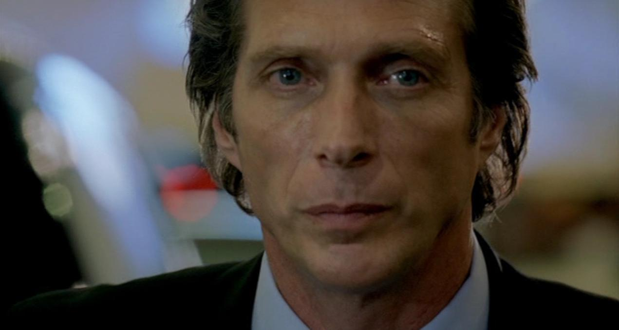 william fichtner films