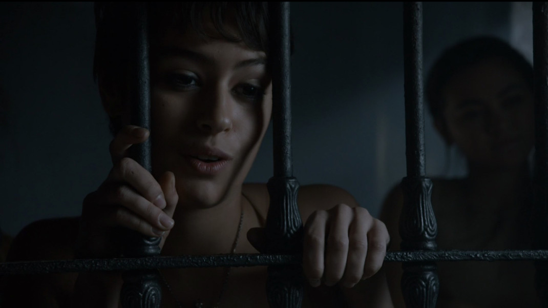 Game of Thrones: S5, Ep 7 – 'The Gift' Recap and Review - Welcome ...