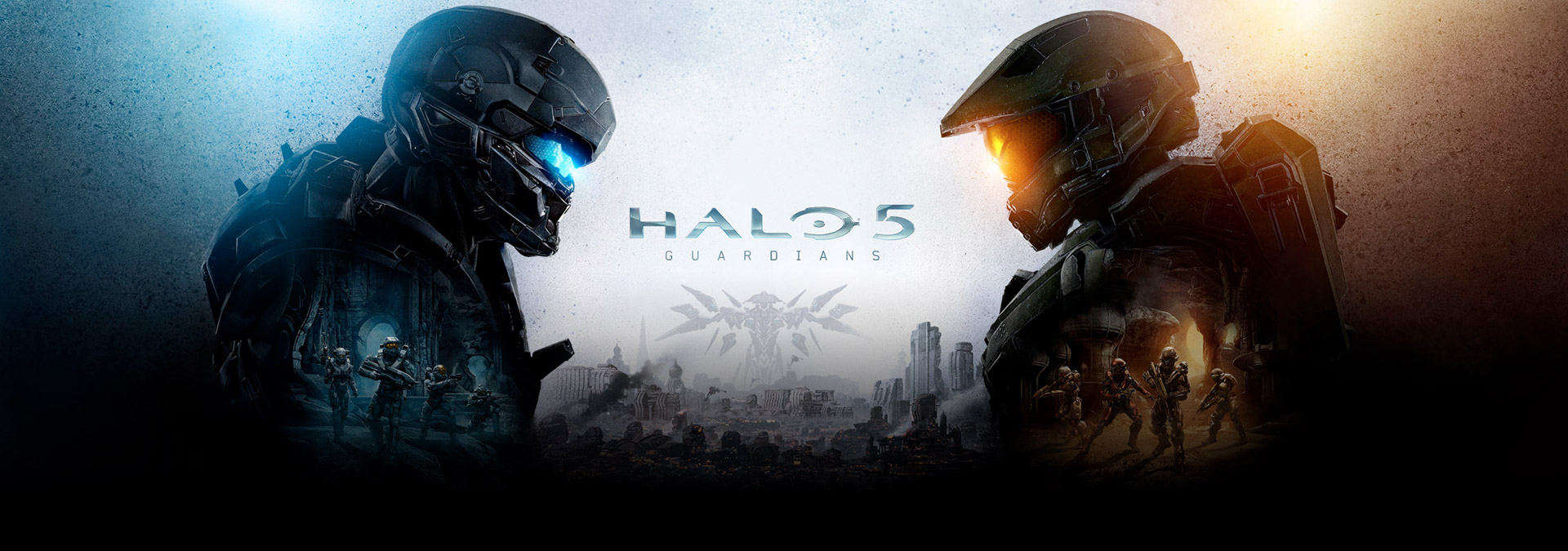 Halo 5 guardians release date