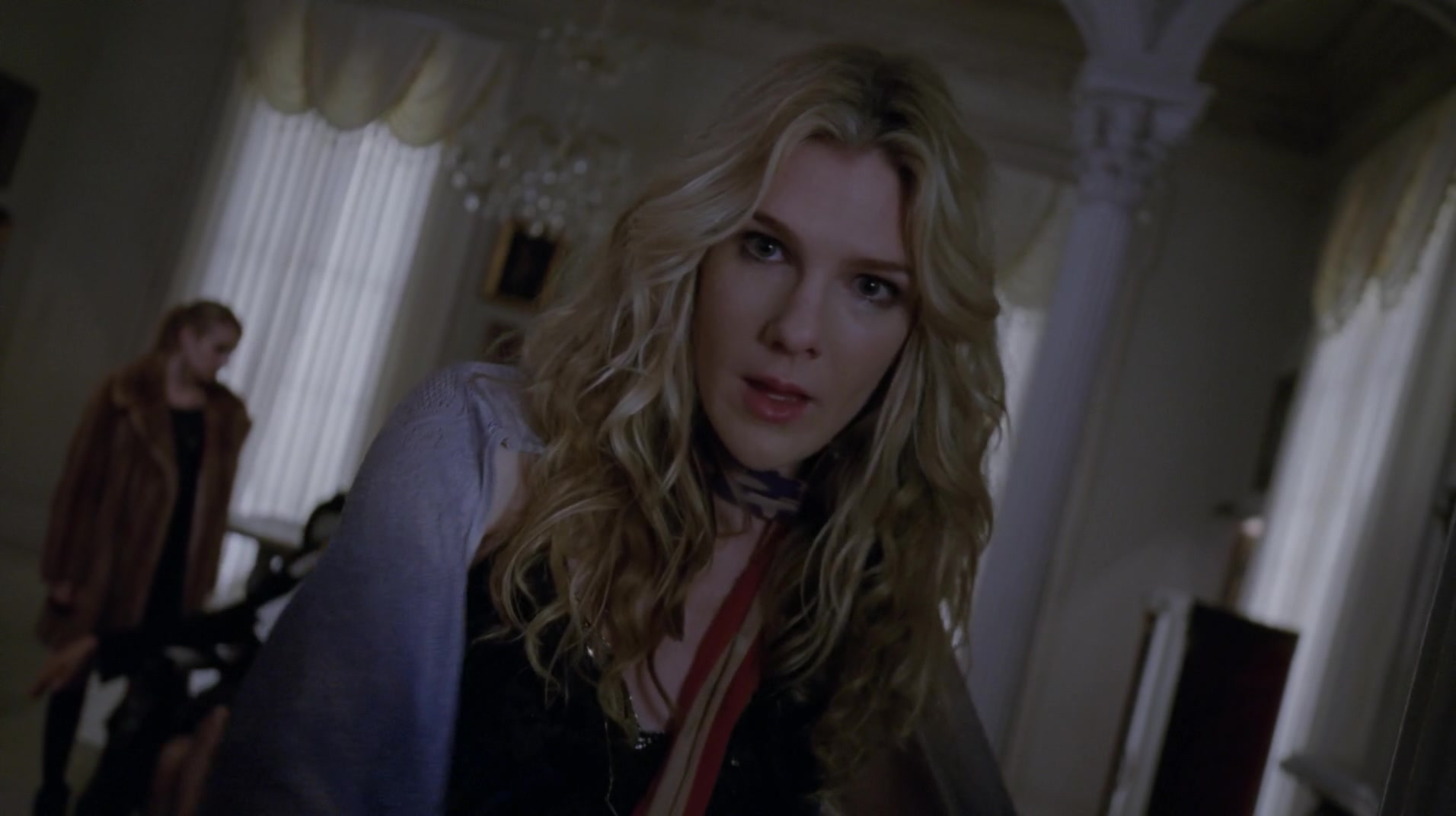 image Lily rabe american horror story asylum