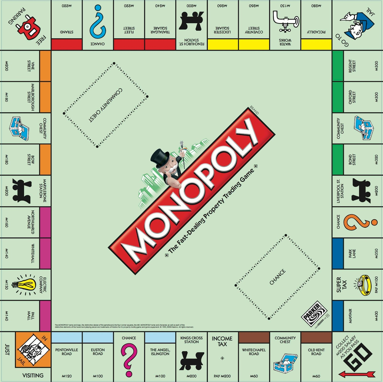 monopoly - definition - What is