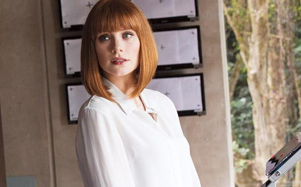 Bryce Dallas Howard to Make Directorial Debut, Sorta Like a Rock Star