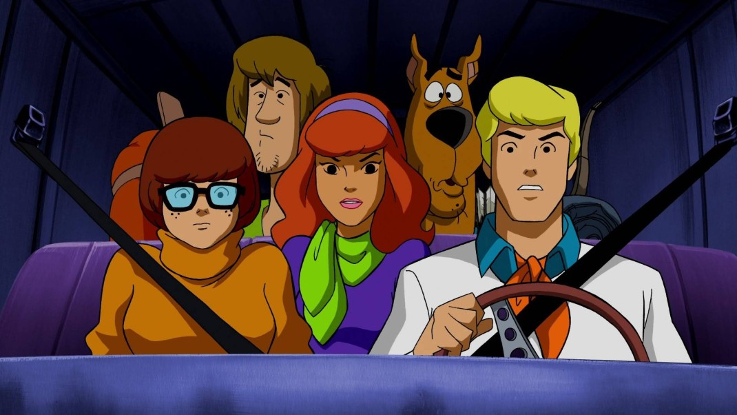 Image result for Creation and Development scooby doo