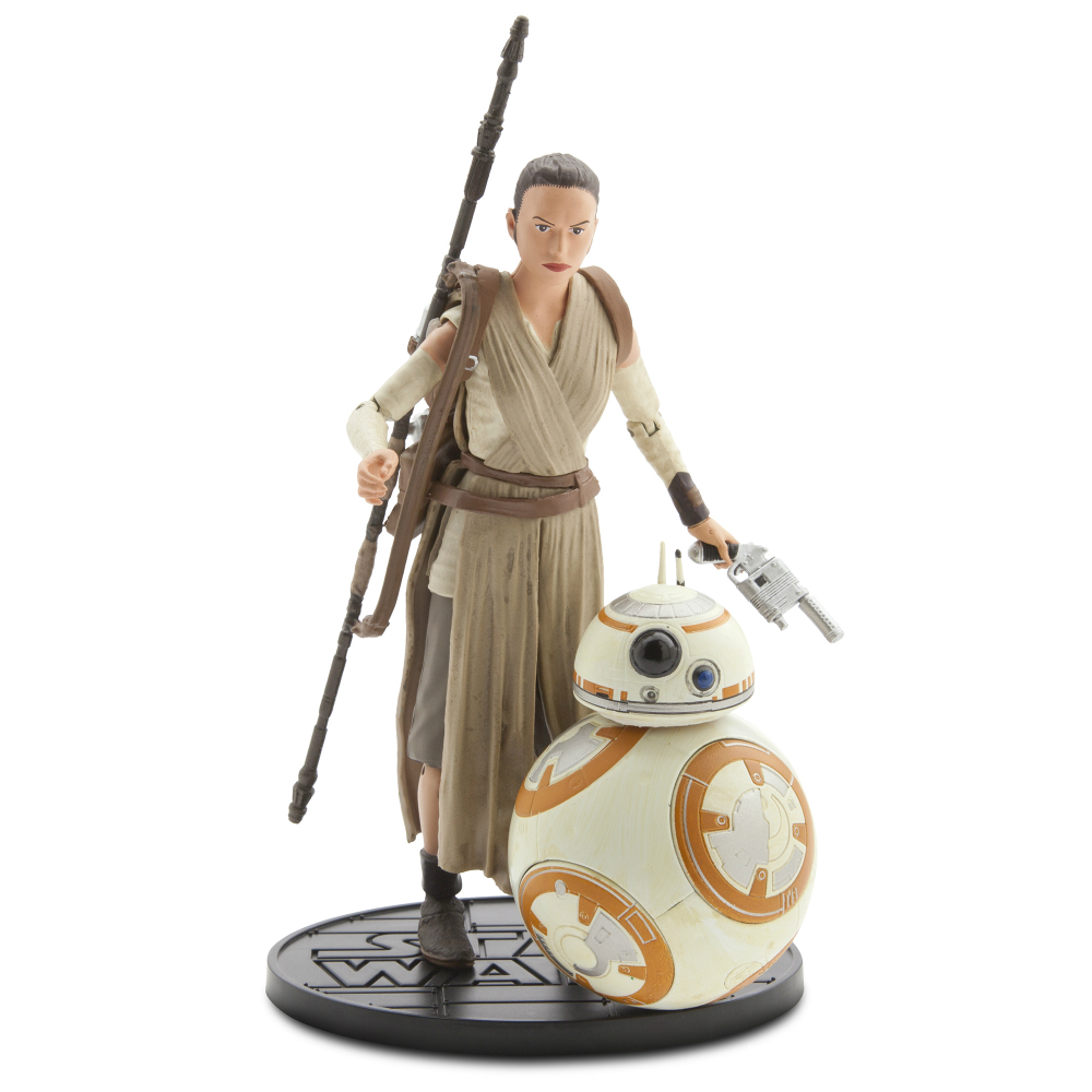 Star Wars Characters Toys : Force friday all the goodies from star wars unboxing