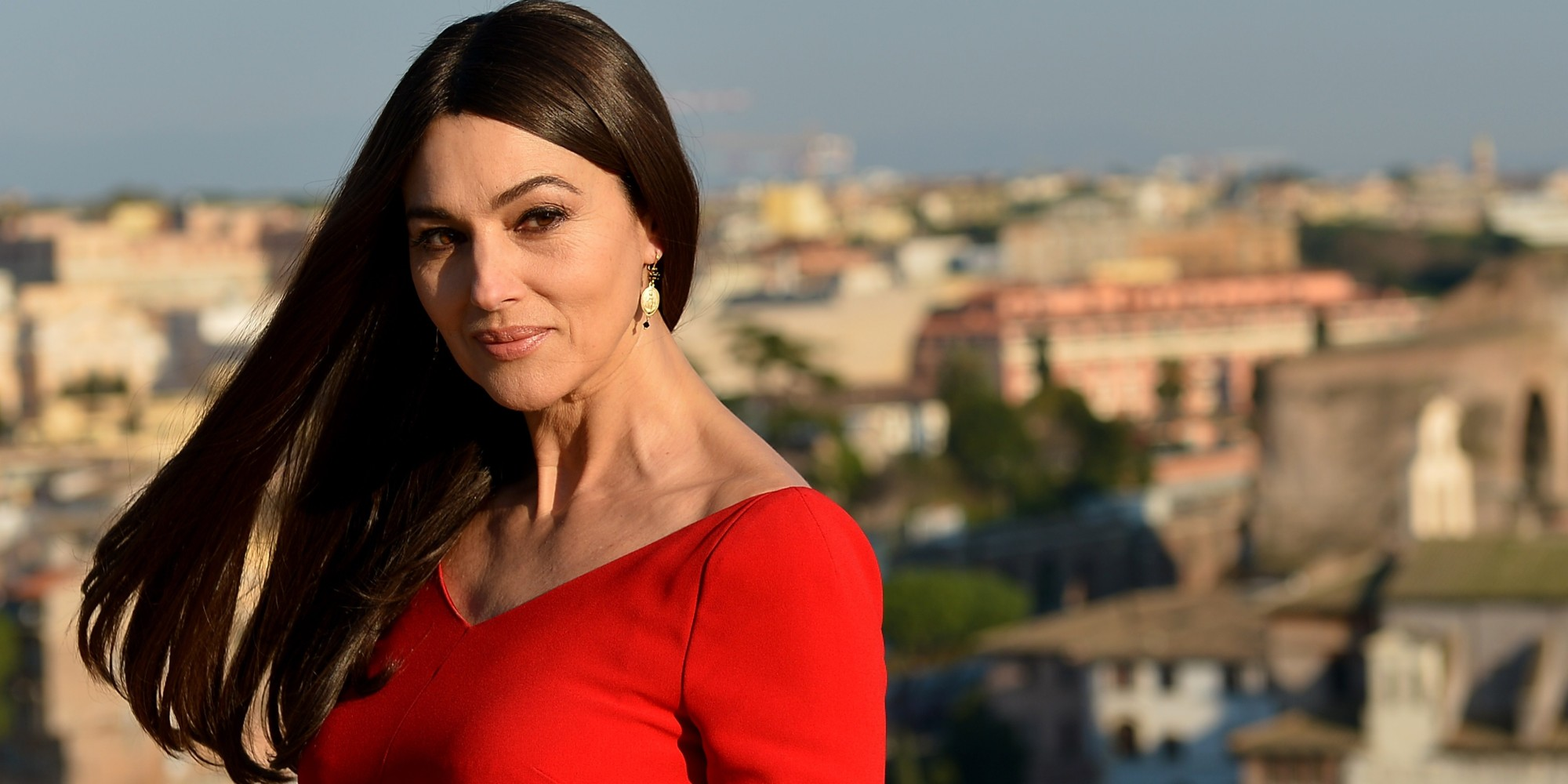 Bond Girl Or Bond Woman Spectre Star Monica Bellucci Answers Welcome To The Legion Welcome