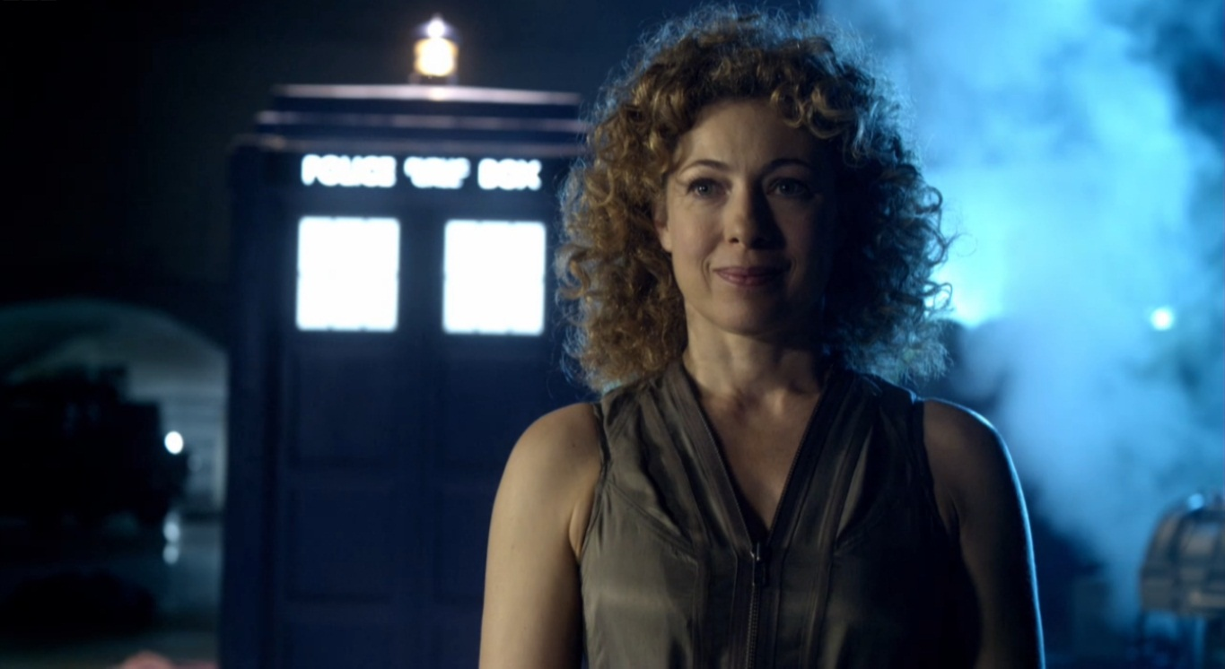 Doctor Who Christmas Special 2015.2015 Doctor Who Christmas Special Brings Back Professor