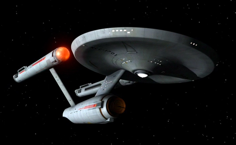 Star Trek Is 49 Today And The Smithsonian Needs Your Enterprise Help