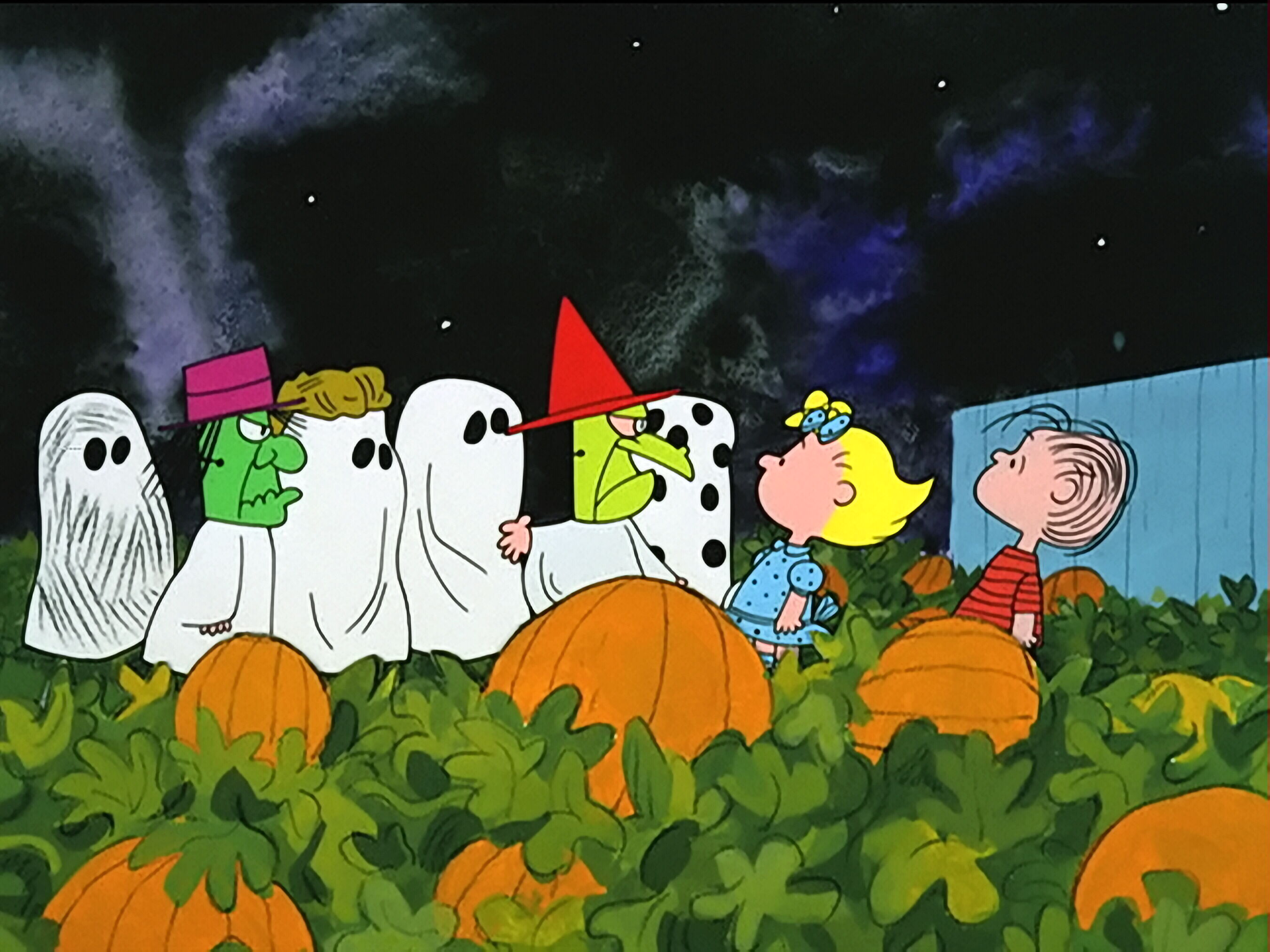 Top Wallpaper Marvel Halloween - Its-the-Great-Pumpkin-Charlie-Brown  Perfect Image Reference_248127.jpg