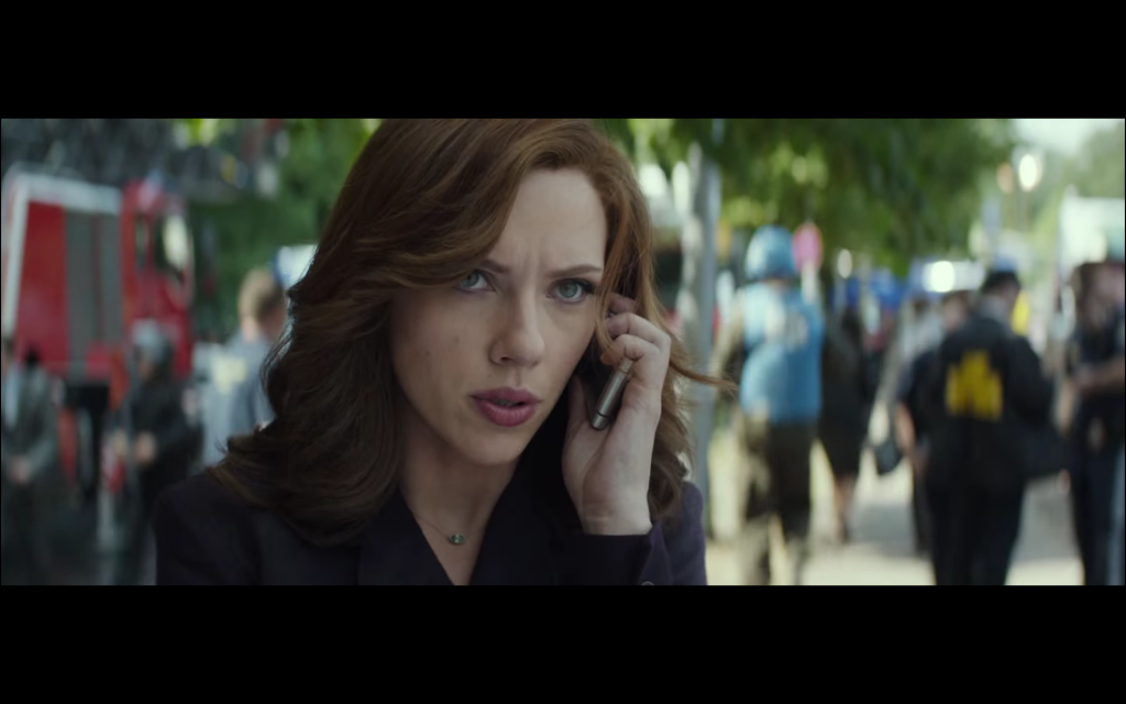 Civil War_Black Widow Phone