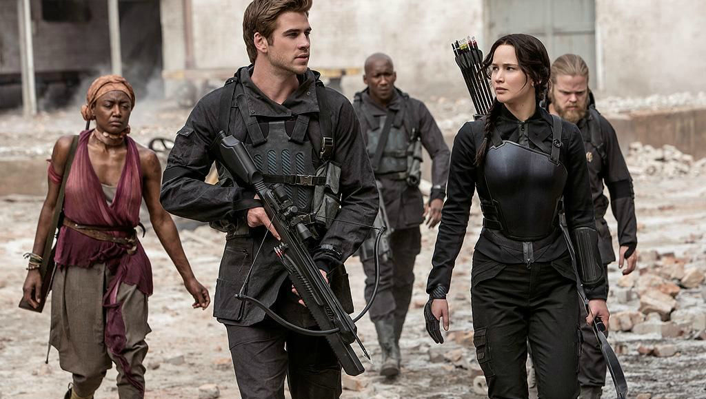 Mockingjay 2 soldiers