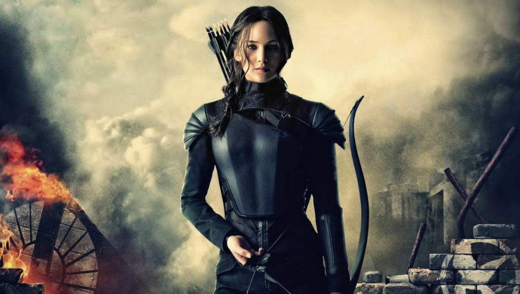 Mockingjay 2 splash