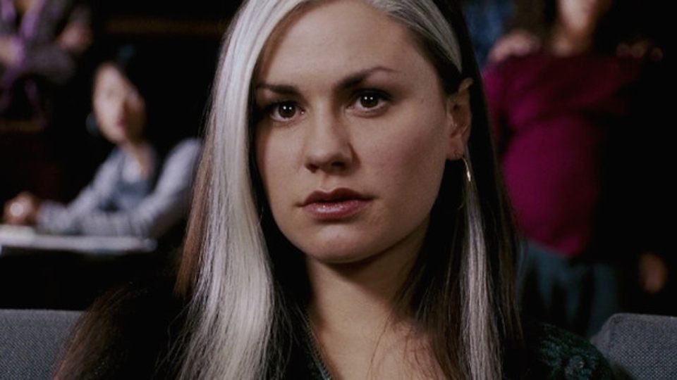 Anna Paquin Said She's Down to Play Rogue in More X-Men Films ... Anna Paquin