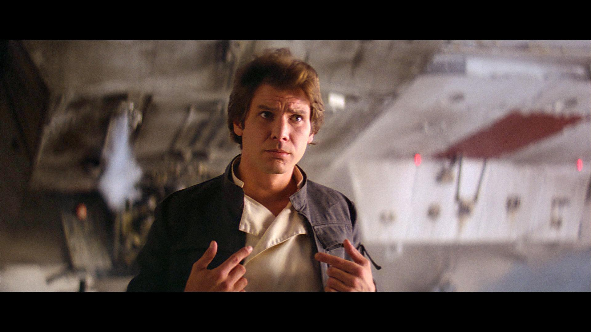 Lucasfilm Hired Acting Coach for Han Solo Star, Fired Editor