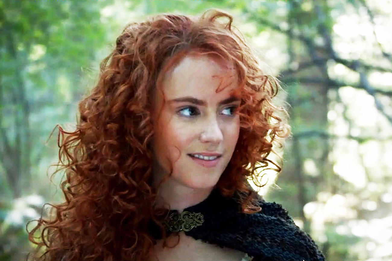 amy manson desperate romantics