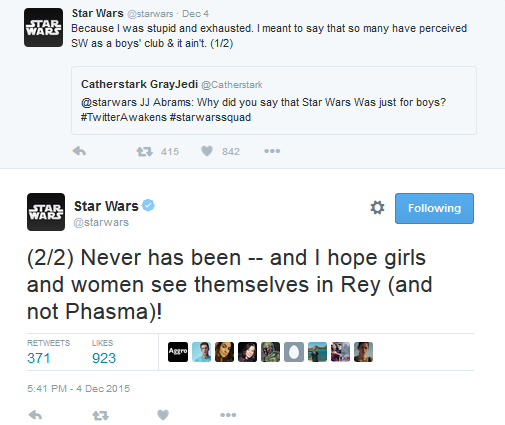 star-wars-twitter-jj-abrams-women
