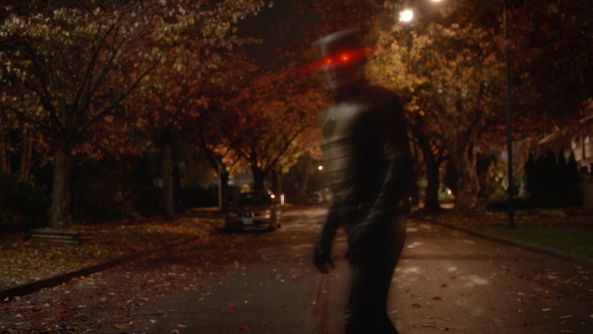 The flash season 2 recap and review the reverse flash returns - Flash Reverse Flash Returns