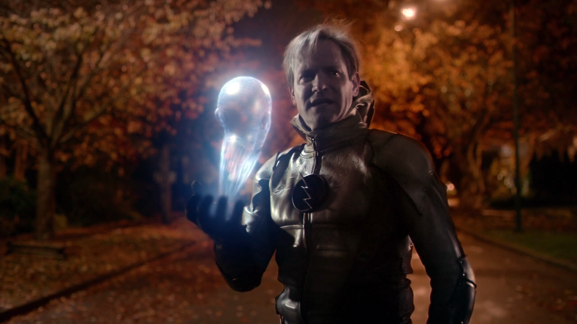 The flash season 2 recap and review the reverse flash returns - Flash Reverse Flash