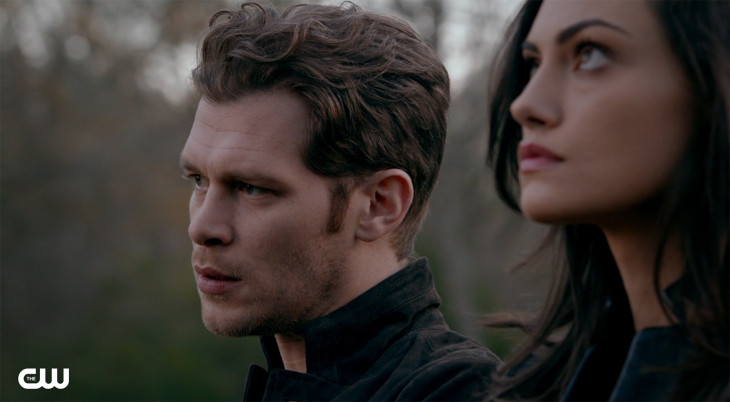 Klaus Consoling Hayley