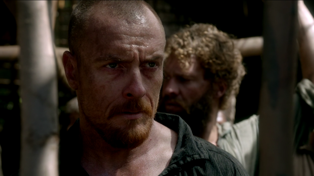 Black Sails Season 3, Ep. 4 Recap & Review – 'XXII' - Welcome to the Legion! | Welcome to the Legion!