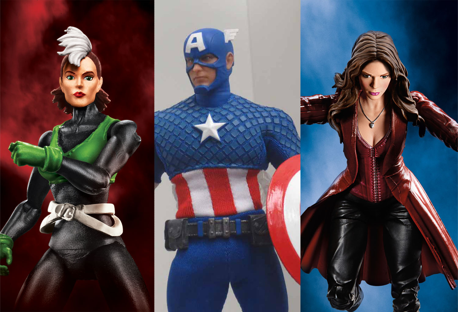 Coolest Man Toys : Toy fair the coolest marvel toys at ny