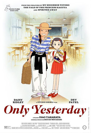 only-yesterday