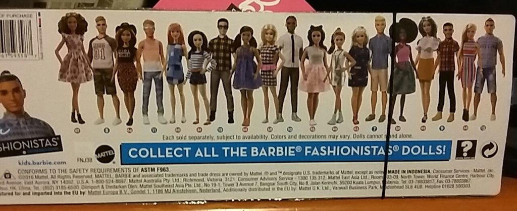 The Barbie World Gets New Kens