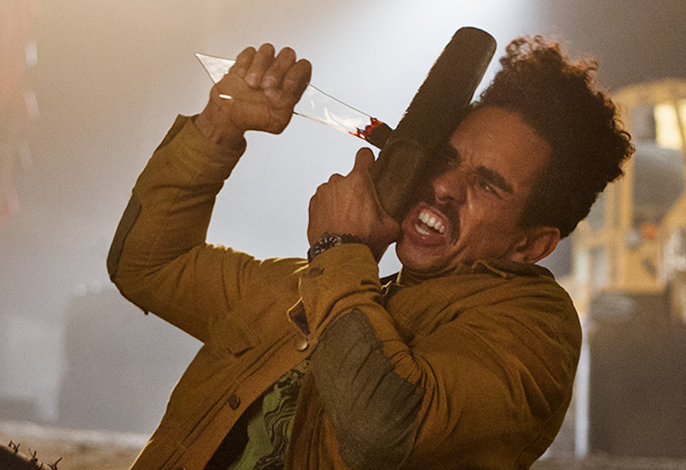 Interview: Ray Santiago on What's Next for Pablo in 'Ash vs. Evil Dead' Season 3