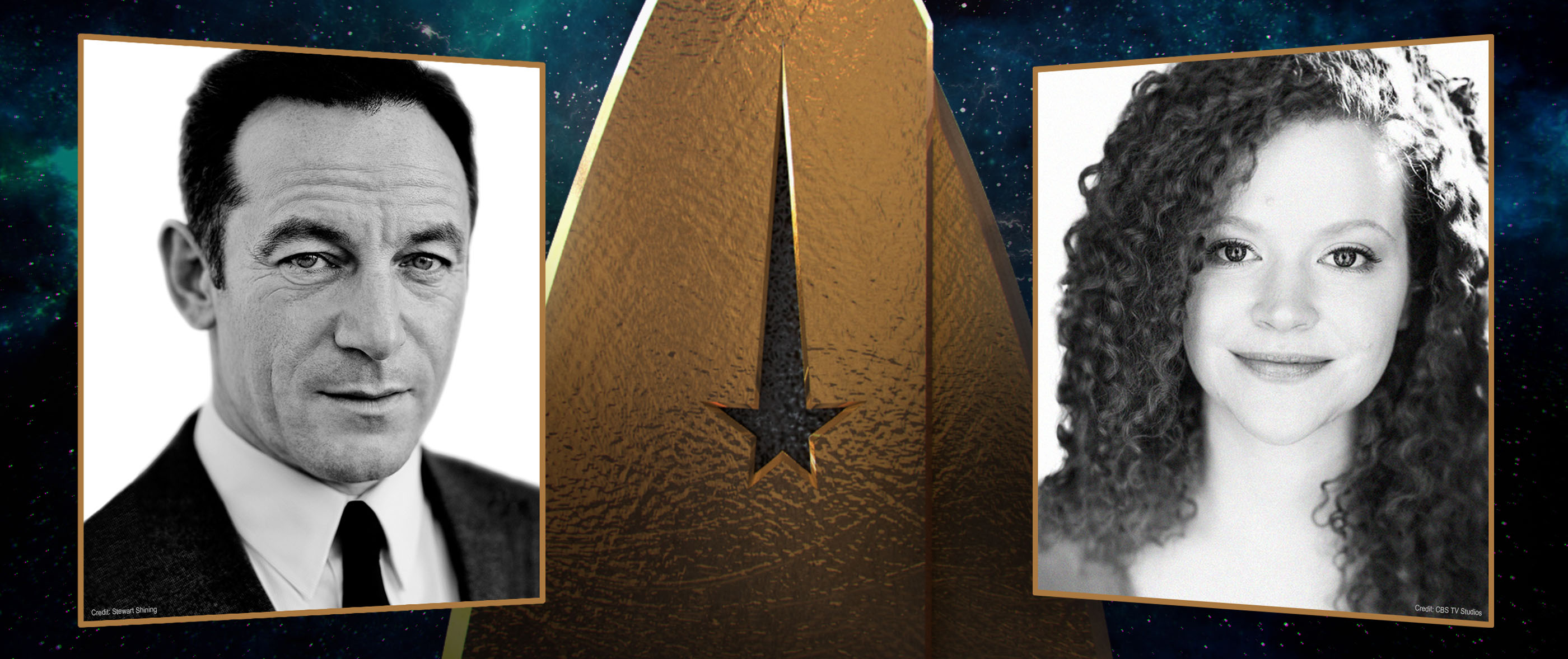 Star Trek: Discovery Adds Jason Isaacs to its Ranks as Captain