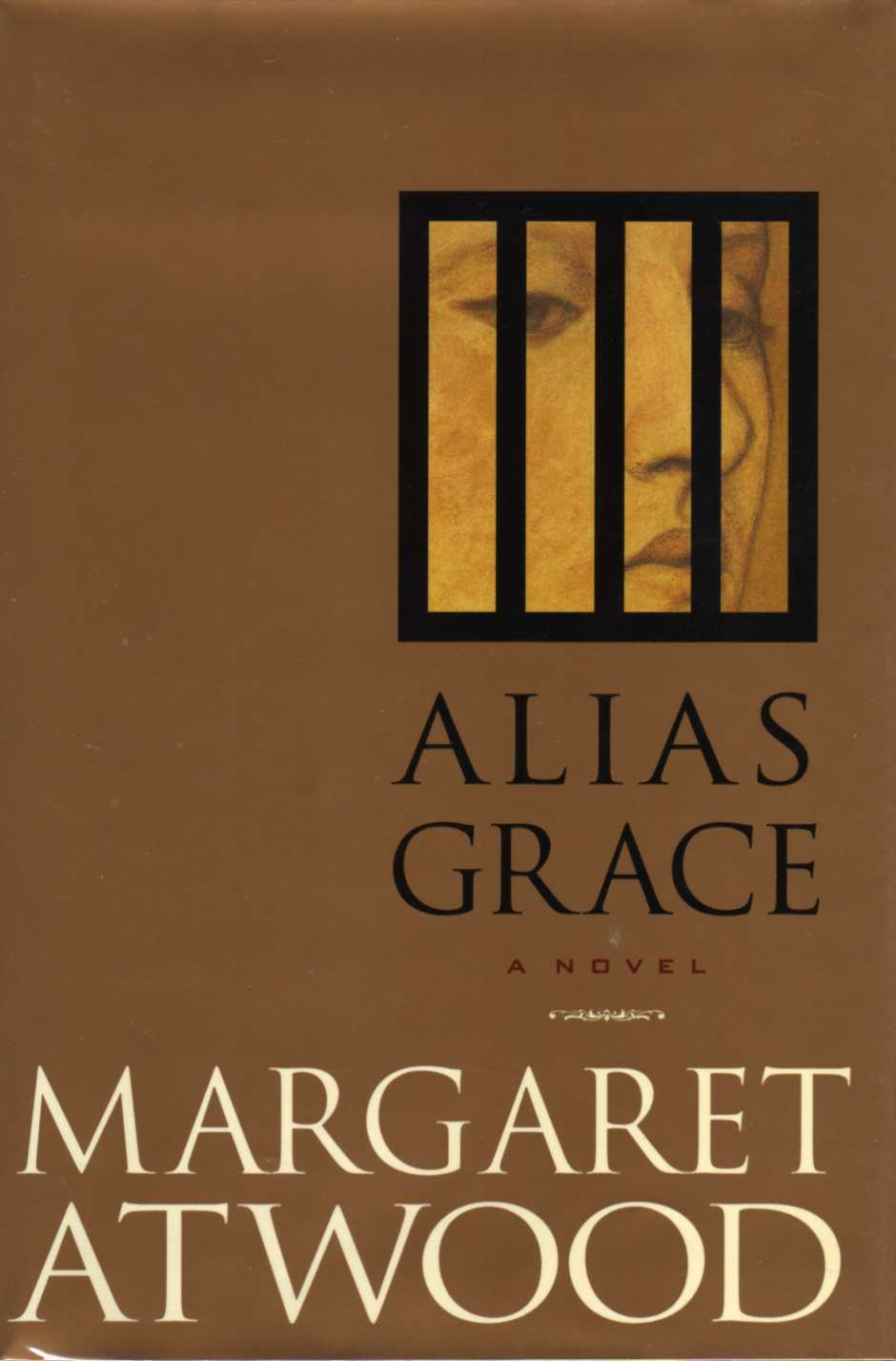 essay on alias grace