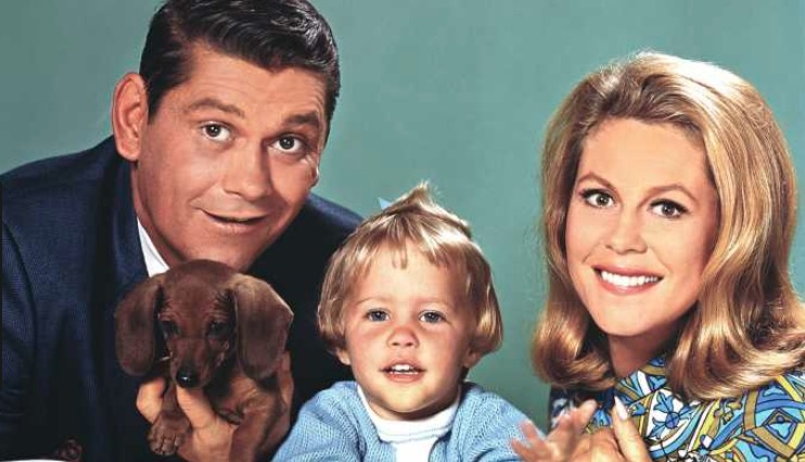 A Bewitched reboot with an interracial family is happening at ABC fromblack-ishcreator Kenya Barris