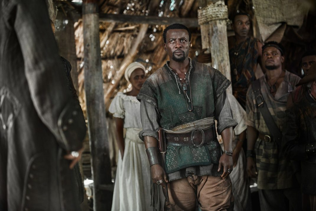 Black Sails Ep. 407 Recap & Review - 'XXXV'