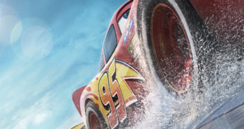 'Cars 3' Introduces Four Newcomers