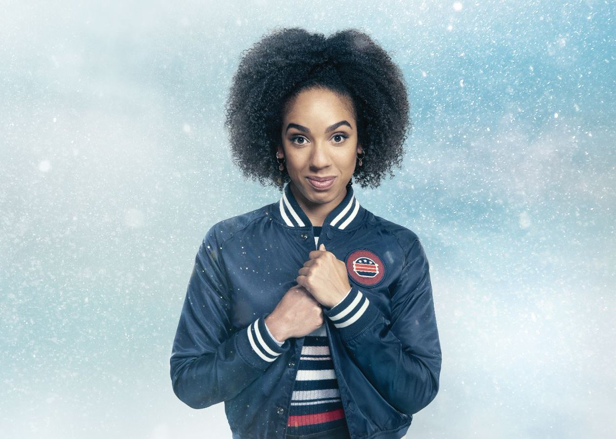 SDCC 2017: Details of Doctor Who Christmas Special Revealed