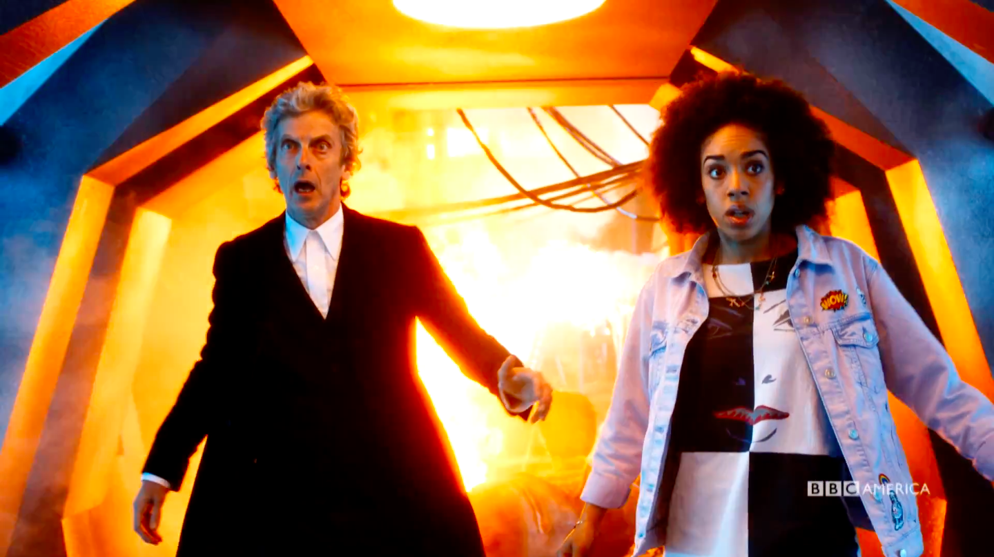 The 13th Doctor Who Will Be Announced This Weekend!