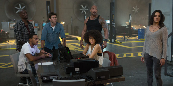 'The Fate of the Furious' Defies Physics Again in New Trailer