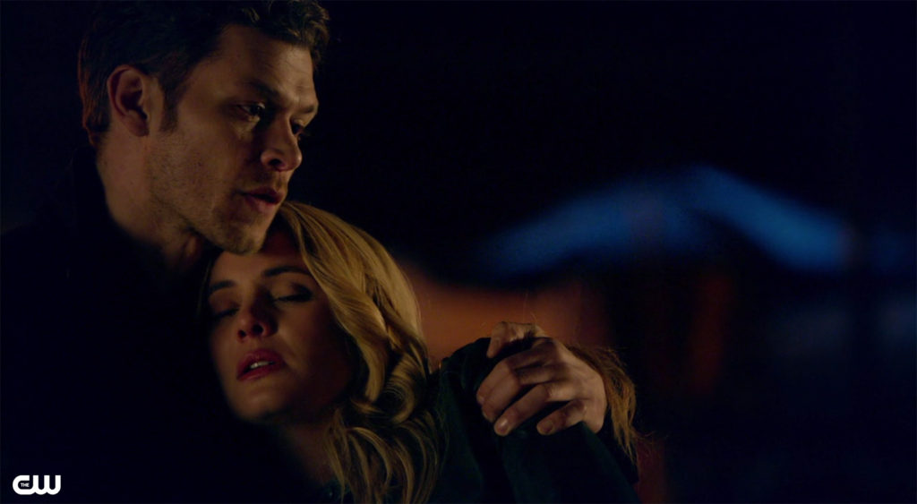 The Originals Recap and Review: S3 E19 'No More ...