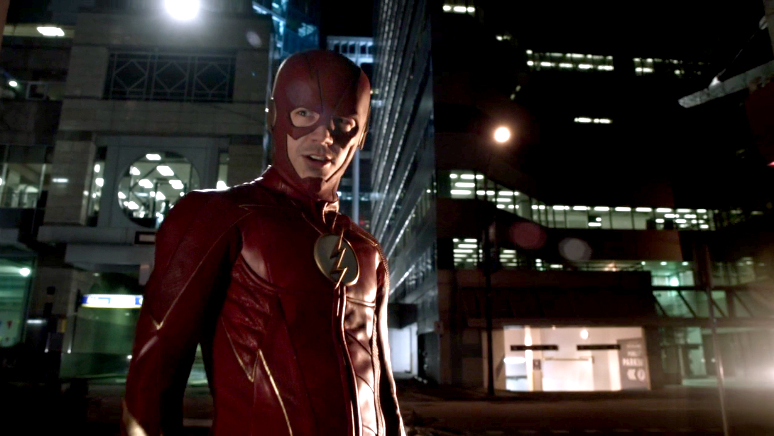 The Flash Season 3 Recap And Review – Episode 19: 'The Once And Future Flash'