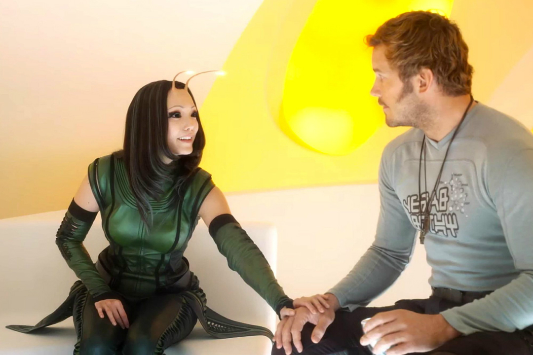 Oy! Guardians of the Galaxy Vol. 2 has Five Post-Credit Scenes