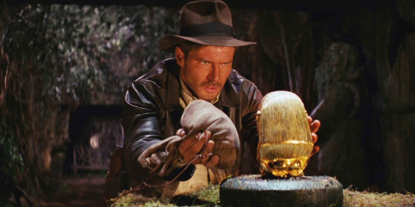 A New Indiana Jones Movie? But Why Though?