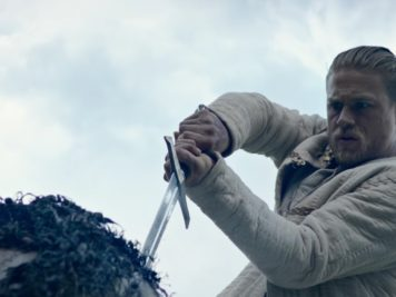 Check Out the New Trailer for King Arthur: Legend of the Sword