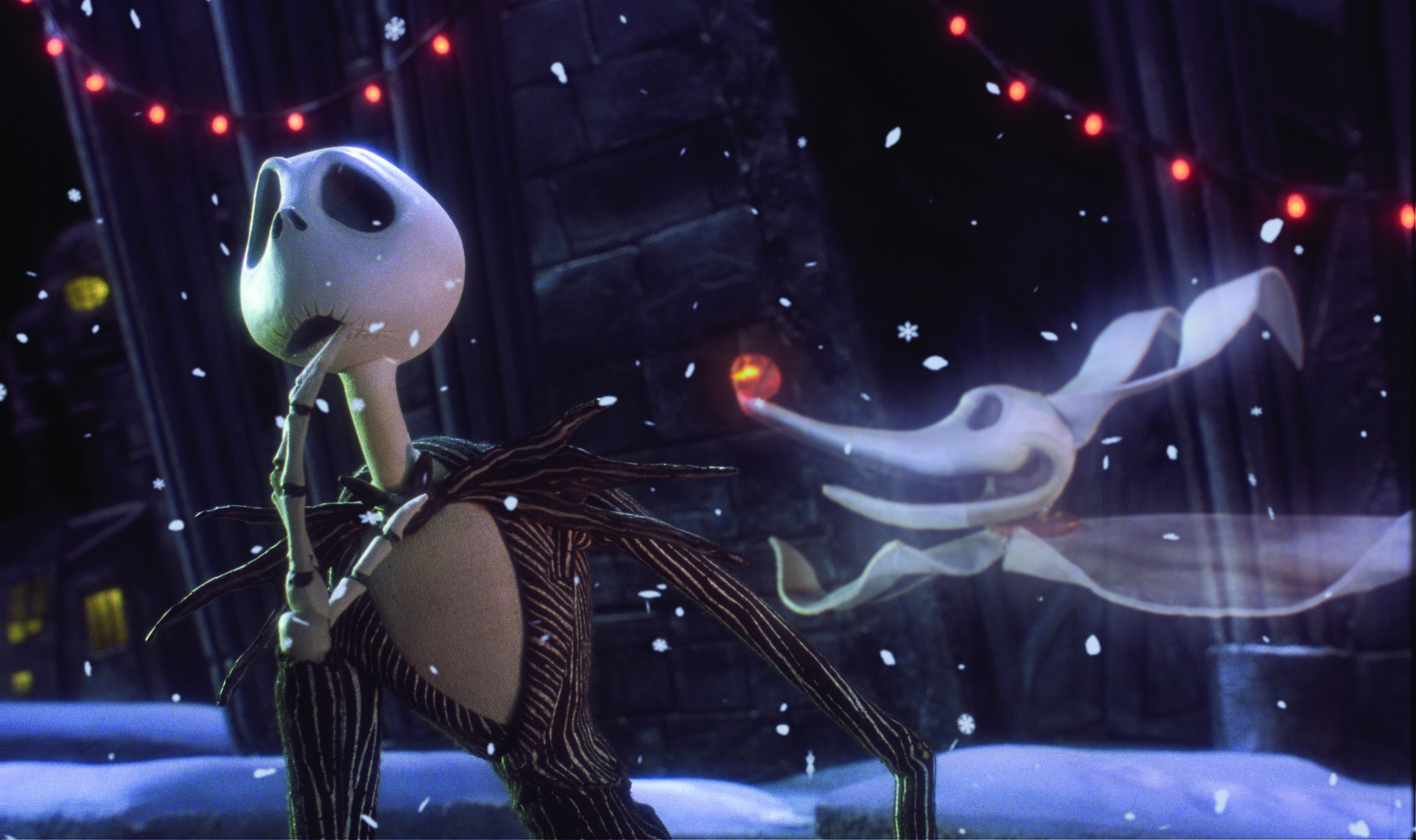 Celebrating The Nightmare Before Christmas - the Best Halloween ...