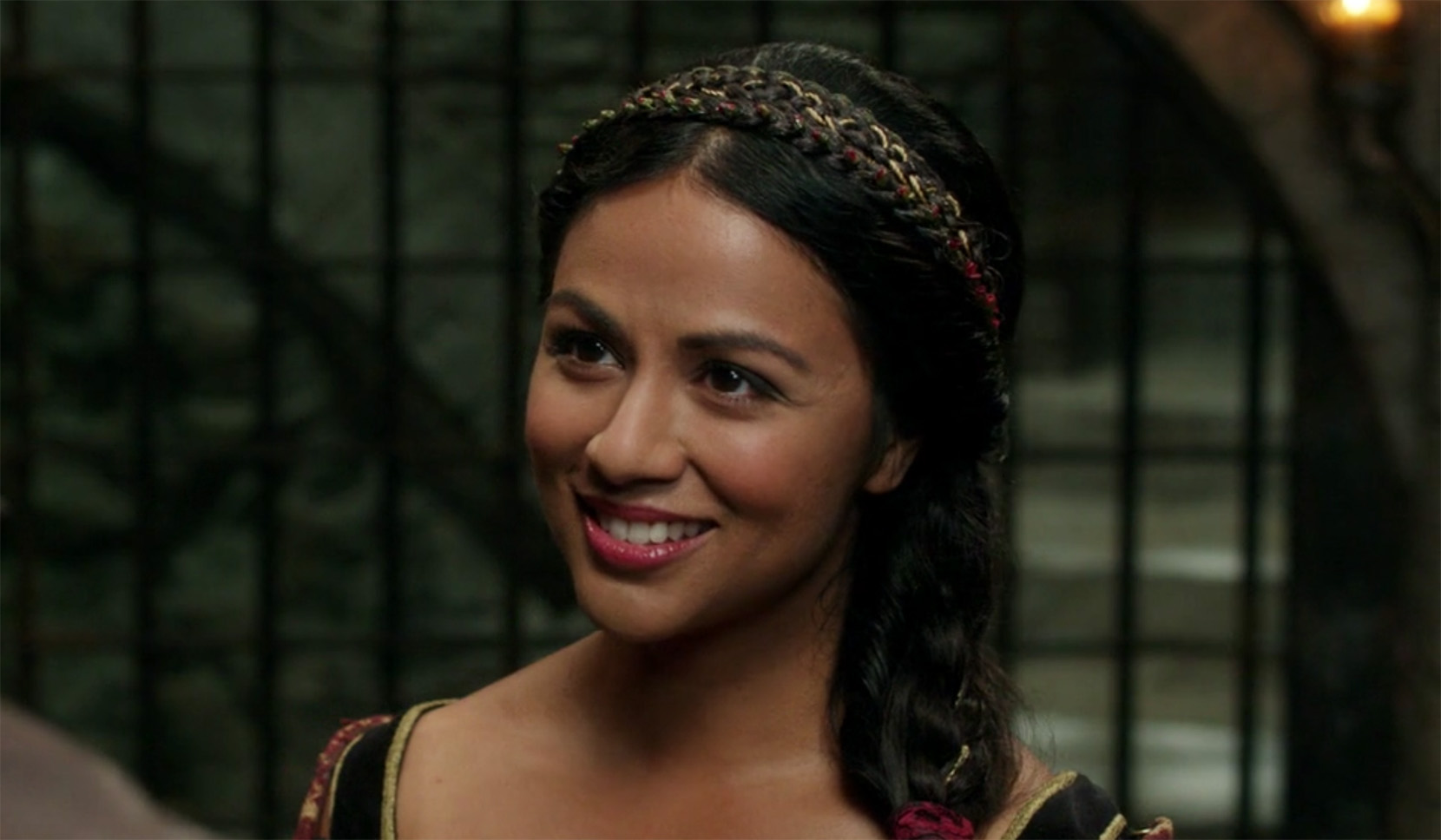 'Once Upon A Time' Finds Its Jasmine In Karen David ...