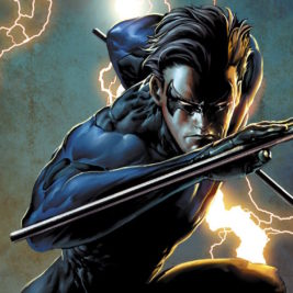 Warner Bros. Wants to Do a Live-Action Nightwing Movie